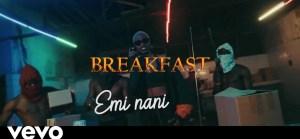 QDot - Breakfast (Video)