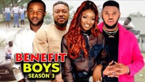 Benefit Boys Season 3
