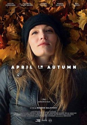 April in Autumn (2020)