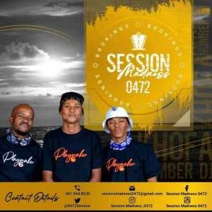 Charity, Ell Pee & BonguMusic – Session Madness 0472 51 Episode Mix
