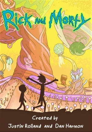 Rick and Morty S04E09 - Childrick of Mort (TV Series)