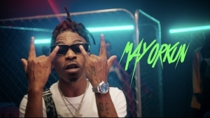 Mayorkun – Your Body (Music Video)