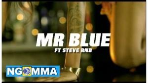 Mr Blue Ft. Steve Rnb – Pombe Na Muziki (Music Video)
