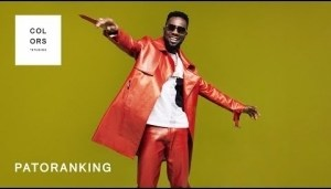 Video: Patoranking Performs His Song