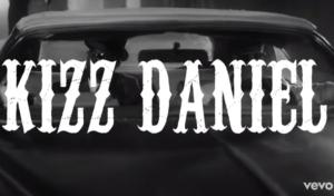 Kizz Daniel – Flex (Video)