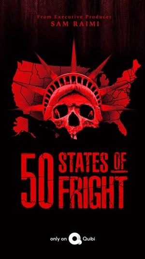 50 States Of Fright Season 01 (TV Series)
