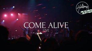 Hillsong Worship – Come Alive