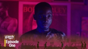 AfroCity: Season 01