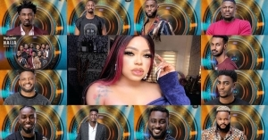 """#BBNaija: """"Just two guys in that house are cute, the rest are like monkeys"""" – Bobrisky asserts"""