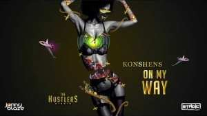 Konshens – On My Way
