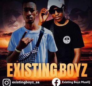 Existing Boyz, Maxsoul & IRohn Dwgs – Imvubu