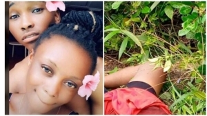 Final Year Student Murders Girlfriend For Cheating