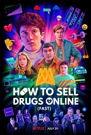 How to Sell Drugs Online S03E06