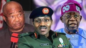 No reason APC won't win 2023 elections; Buhari and me are performing: Uzodinma
