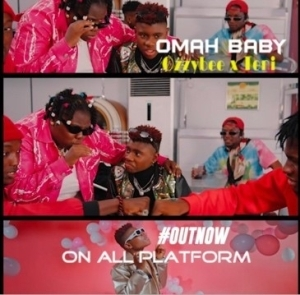 Ozzybee – Omah Baby Ft. Teni (video)
