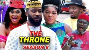 The Throne Season 8