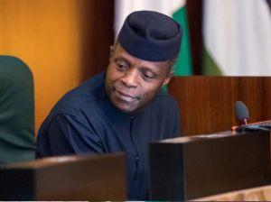 Nigeria's Democracy Facing Tough Time – Osinbajo