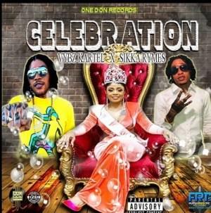 Vybz Kartel – Celebration ft. Sikka Rymes