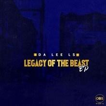 Da Lee LS – All Alone (Original Mix)