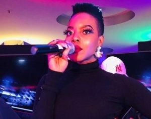 "South African songstress Nomcebo's ""Xola moya wam"" Music Visual Hits 3 Million Views On YouTube"