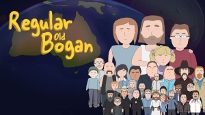 Regular Old Bogan S01E02