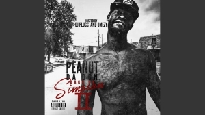 Peanut Da Don - Jesus