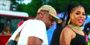 Adina Thembi & Mr JazziQ – Shoulder (Video)