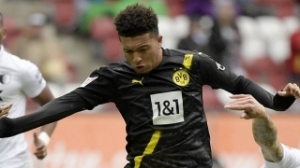 Man Utd prepared to meet BVB price for Sancho in coming hours