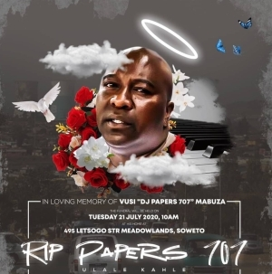 Kabza De Small, Kelvin Momo & Mhaw Keys – Lala Ngoxolo (Tribute To Papers 707)