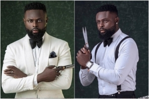 Celebrity Designer, Yomi Casual Cries Out After Hoodlums Looted His Store (WATCH VIDEO)