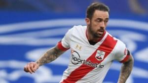 Tottenham plan move for Southampton striker Danny Ings