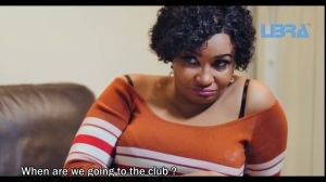Bondage (2021 Yoruba Movie)