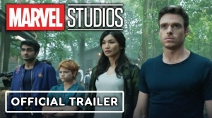 Watch Marvel Studios - Official MCU Phase 4 Trailer (Eternals, Black Panther Wakanda Forever, & More)