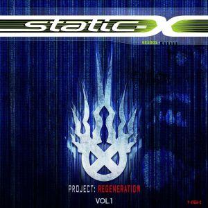 Static-X – Regeneration
