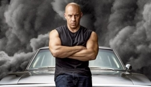 Vin Diesel is 'Dying' to Do a Fast & Furious Musical