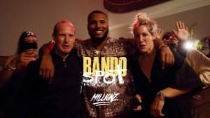M1LLIONZ - Bando Spot (Video)