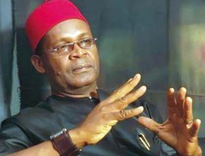 """Juju No Dey Work Again"" - Joe Igbokwe Mocks Igboho Over Arrest"