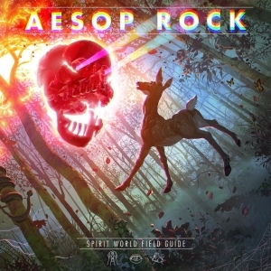 Aesop Rock – Holy Waterfall