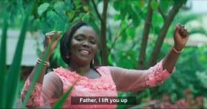 Bunmi Adesiyan – Gbe Jesu Ga (Video)