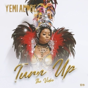 Yemi Alade – Turn Up (Video)