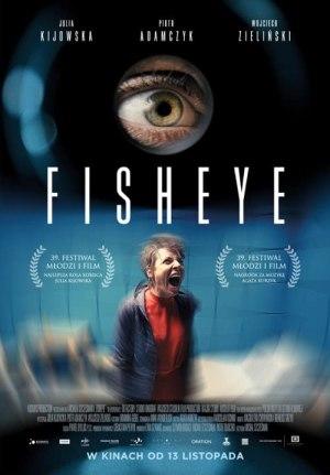 Fisheye (2020) (Polish)