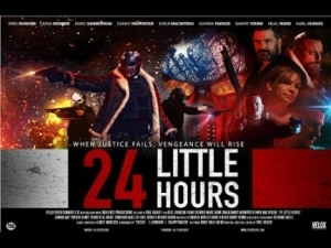 24 Little Hours (2020) (Official Trailer)