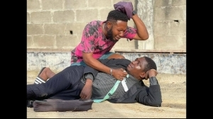 Bro Bouche & Shank Comics – What Kind of Evangelist Is This? (Comedy Video)
