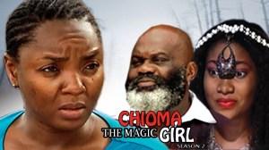 Chioma The Magic Girl Season 2
