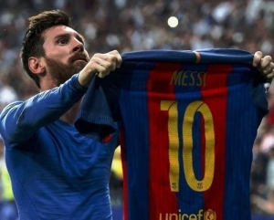 Messi Wants To Stay At Our Club – Barcelona Presidential Candidate