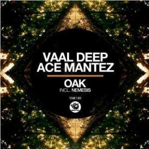 Vaal Deep & Ace Mantez – Oak (Original Mix)