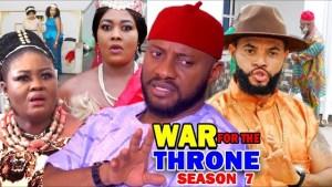 War For The Throne Season 7