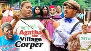Agatha The Village Corper (2021 Nollywood Movie)