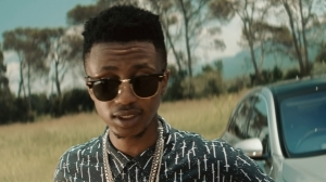 Emtee – Brand New Day ft. Lolli (Music Video)