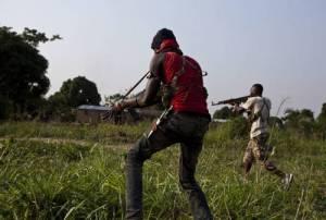 BREAKING: Several People Killed As gunmen Ambush Farmers In Modakeke